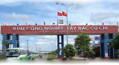 Dịch vụ vận chuyển hàng hóa từ các KCN ở TpHCM đi các KCN ở Hà Nội