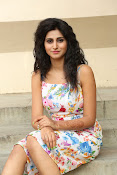 Shamili at Sree Ramaraksha teaser launch-thumbnail-4