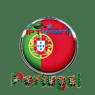 links iptv m3u playlist channels portugal 06.04.2019