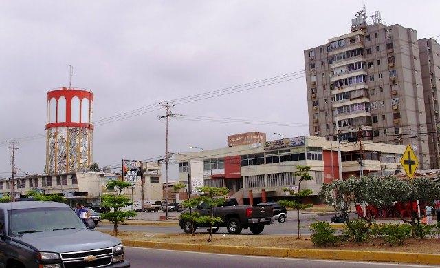 Ciudad Ojeda celebra 80 años de su fundación