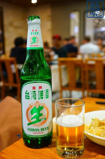 Le Chameau Bleu - Bière taïwanaise