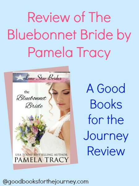 Review of inspirational romance