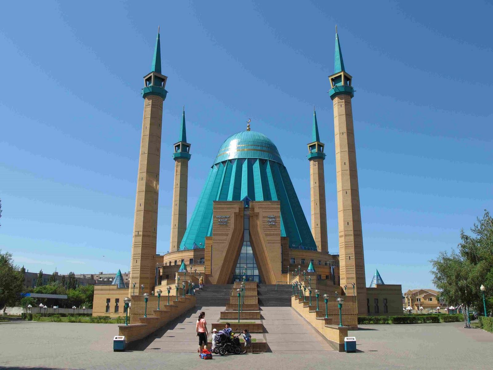 kazakhstan - photo #48