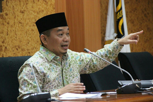 Kasus Meiliana, PKS: Termasuk Penistaan Agama Ketika Singgung Azan