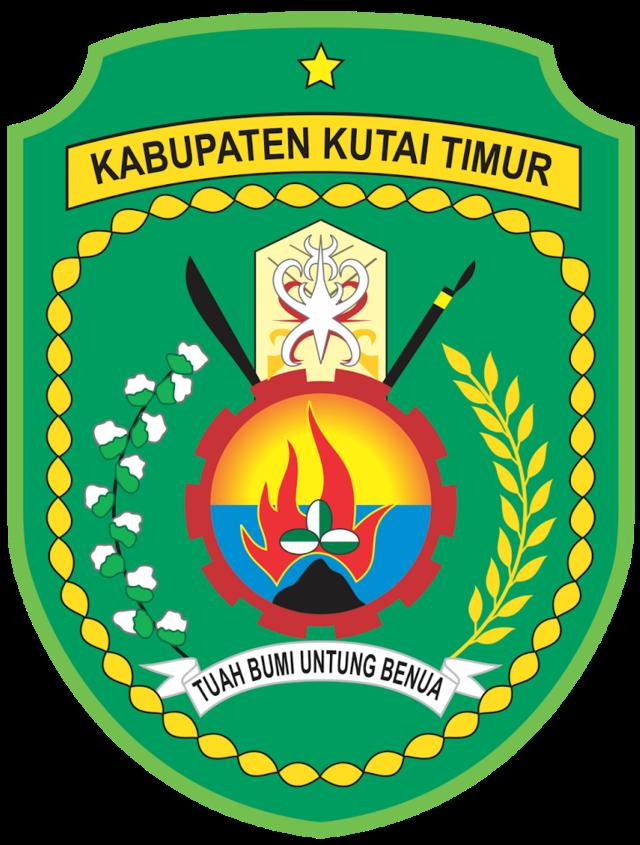 Logo Kutai Timur