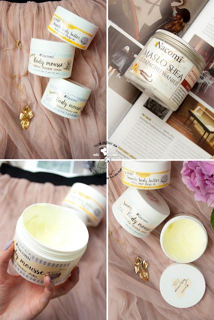 najlepsze masło do ciała naturalna pielęgnacja które maslo do ciała wybrać masło shea