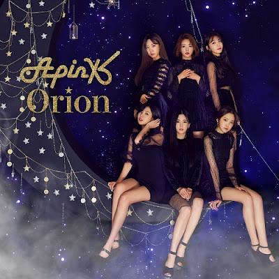 [J-POP] Apink – Orion MP3