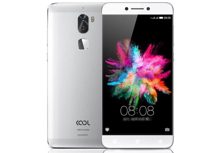 Coolpad Cool 1 C103 Flash