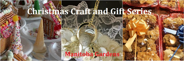 Christmas Crafts, Gifts, Traditions