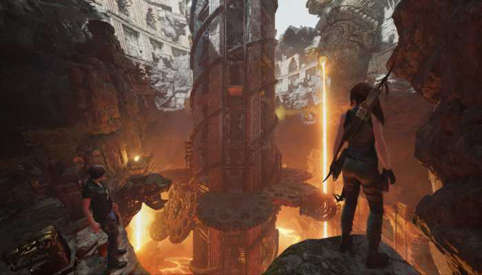 Download Shadow of the Tomb Raider For PC