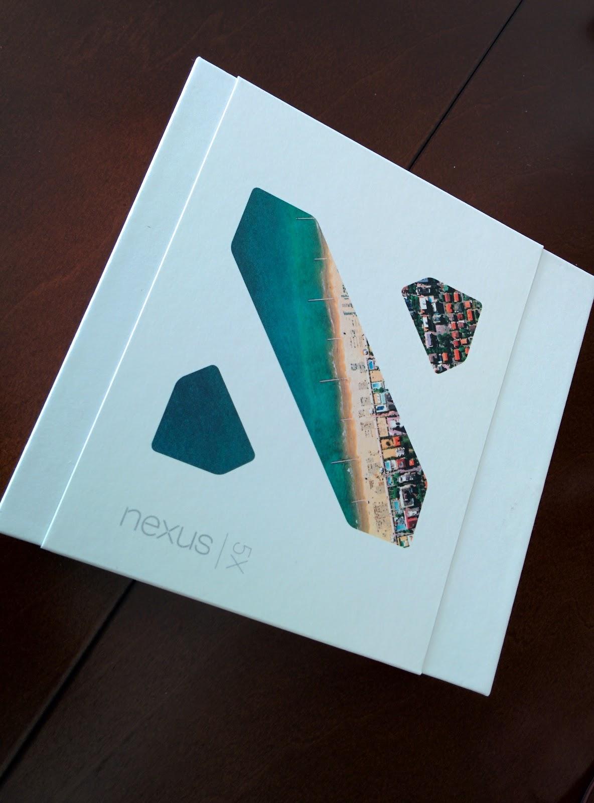 google nexus 5x unboxing and mini review [ 1184 x 1600 Pixel ]