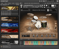 Download Abbey Road 50s Drummer for free