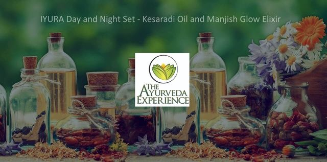 Kesaradi Oil and Manjish Glow Elixir - Review, Benefits, Ingredients