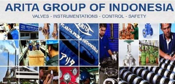 arita group indonesia job loker aceh