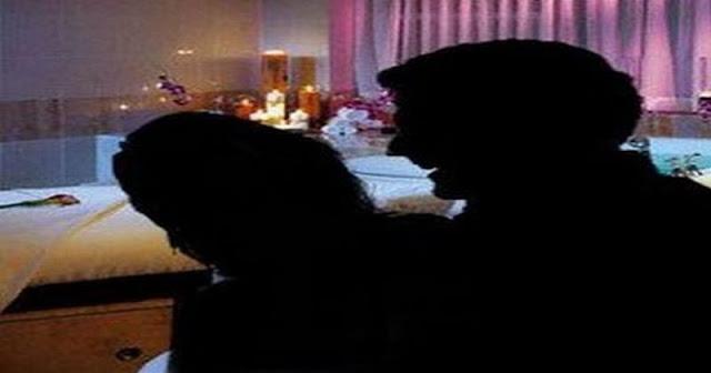 Parah !! Mantan Istri Berselingkuh Dengan Kakak Ipar Sendiri Di Kamar Mandi !