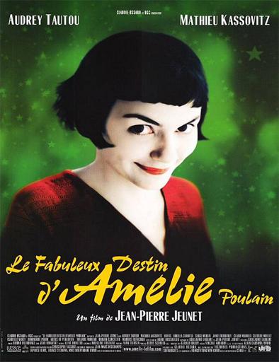 Ver Amelie (2001) Online
