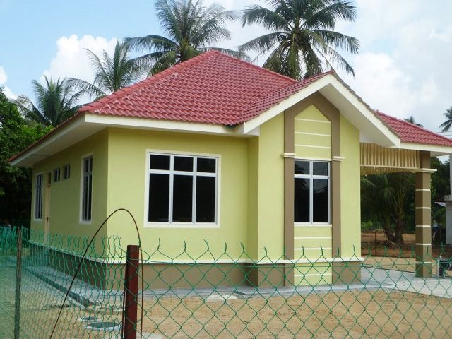 420 Koleksi Gambar Rumah Sederhana Di Desa Ukuran 6x9 Gratis Terbaik