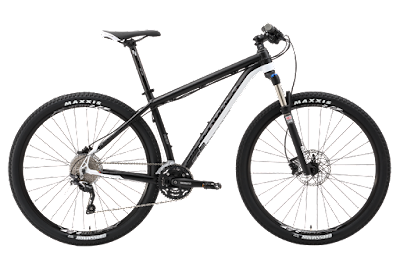 Silverback Sola 3 mountain bike
