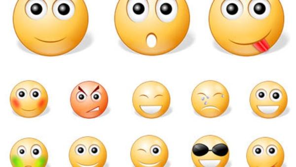 Google y Microsoft ya disponen de 72 nuevos emoticones