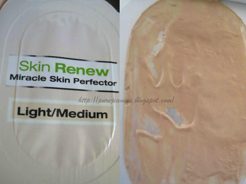 BB Cream Skin Renew by garnier #19