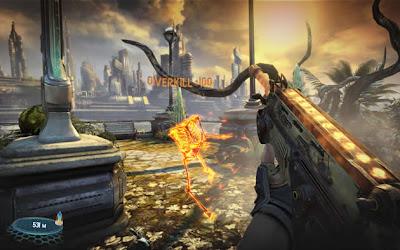 Bulletstorm (PC) 2011