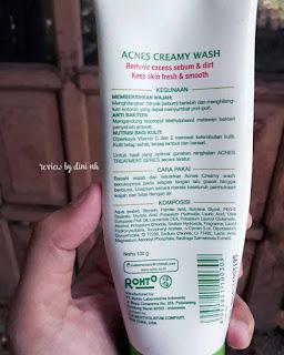 Acnes-Creamy-Wash