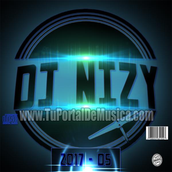 DJ Nizy Volumen 5 (2017)