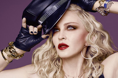 Madonna declares adopted son future president of Malawi