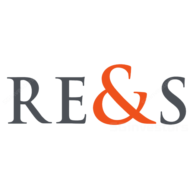 RE&S HOLDINGS LIMITED (1G1.SI) @ SG investors.io