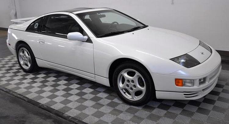1996 Nissan 300ZX Twin-Turbo \
