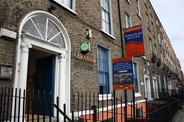 Abraham House, Dublin