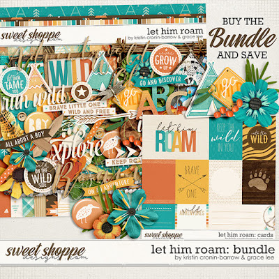 Let Him Roam: Bundle