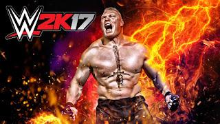WWE 2K17 को अपने एंड्राइड मोबाइल में डाउनलोड करे