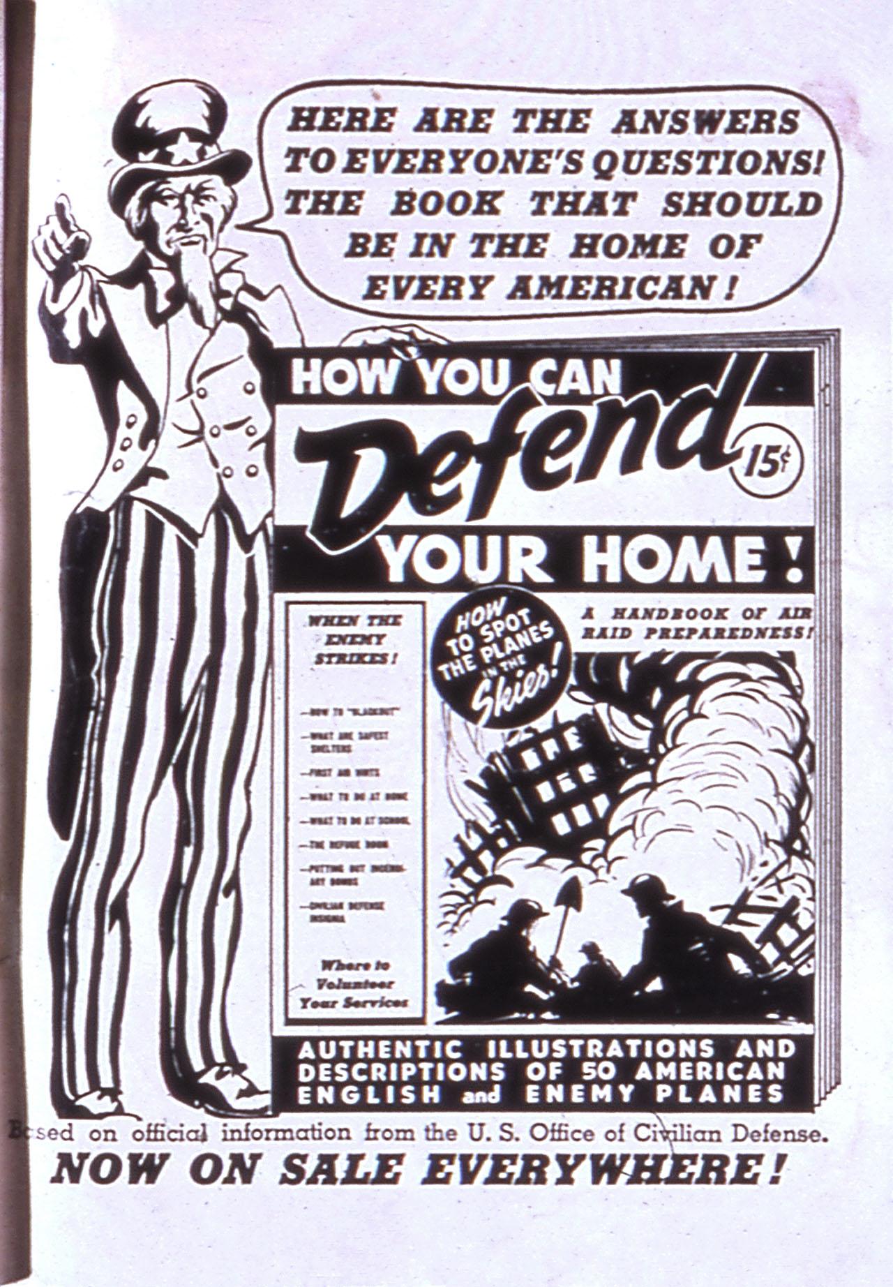 Read online All-Star Comics comic -  Issue #11 - 66