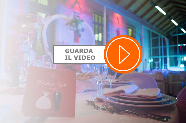 Guarda il video della Solaro Wedding Night 2017