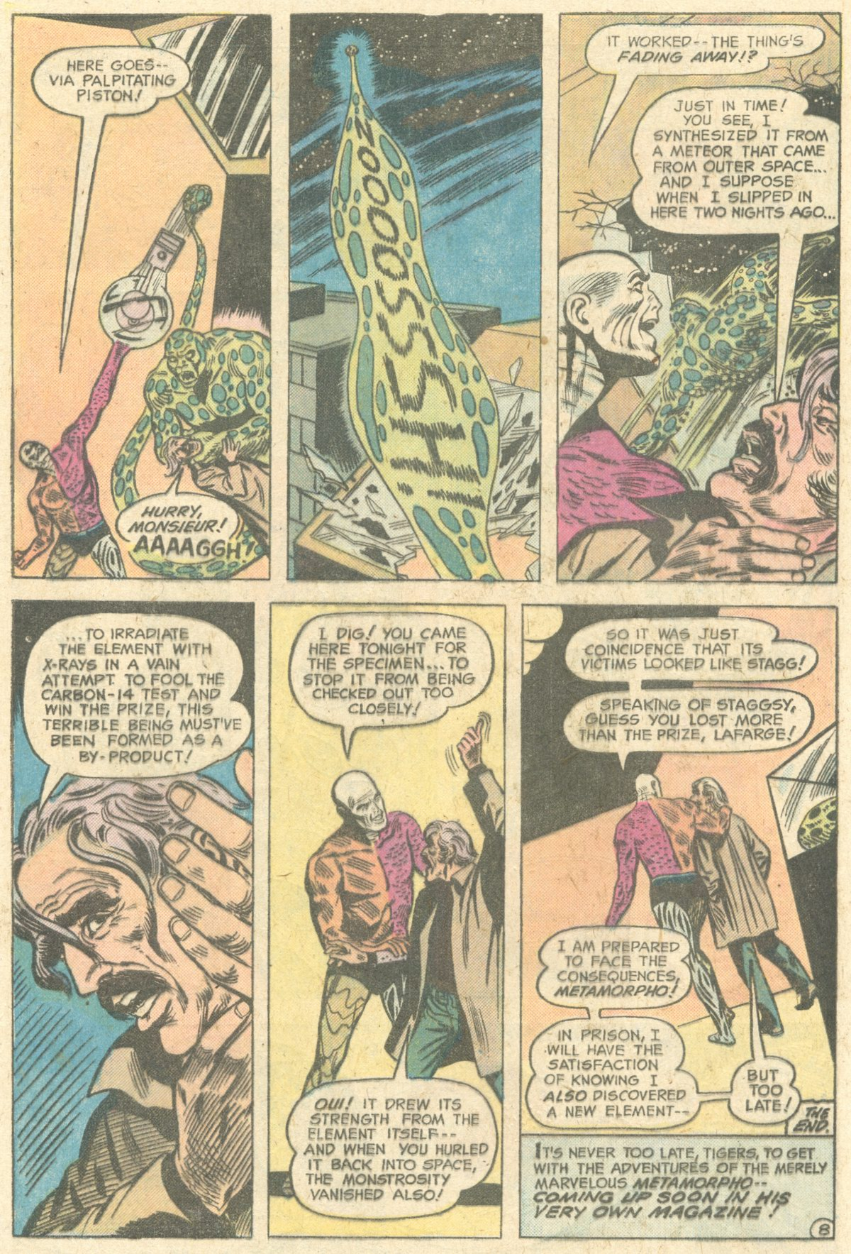 Read online World's Finest Comics comic -  Issue #229 - 32