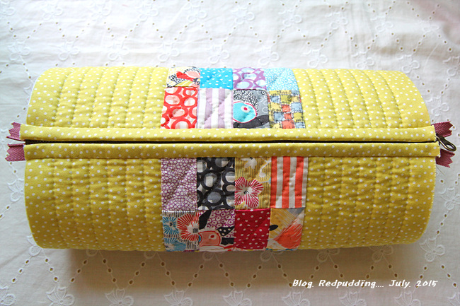 Small Bag of Patchwork