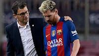 Barcelona vs Atletico Madrid 1-1 Video Gol & Highlights