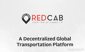 Redcab-ICO-Review, Blockchain, Cryptocurrency