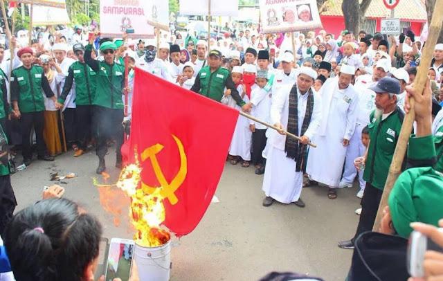 Pengamat: Isu Kebangkitan PKI akan Terus 'Digoreng' Jelang Pemilu