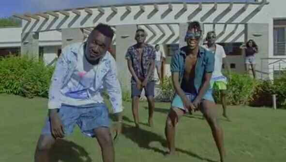 Download Video | Kings Music - Alikiba , Abdukiba, Cheed , Killy & K-2ga - Toto
