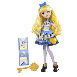 EAH Core Royals & Rebels Blondie Lockes Doll
