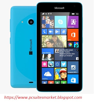 Microsoft Lumia 535 Rm-1090 Latest Flash Files Free Download