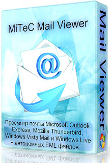 MiTeC Mail Viewer Portable