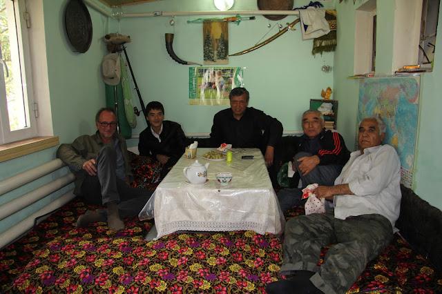 Ouzbékistan, Ferghana, Nabijon, Zafar, © L. Gigout, 2012