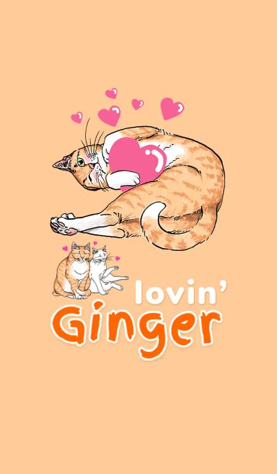 Loving Ginger