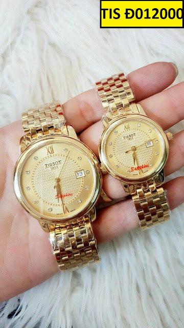 Đồng hồ Tissot Đ012000