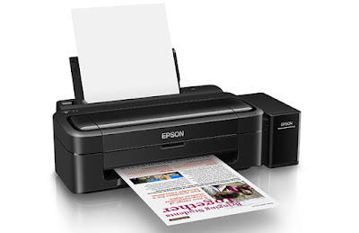 Download Driver Epson L130 Printer