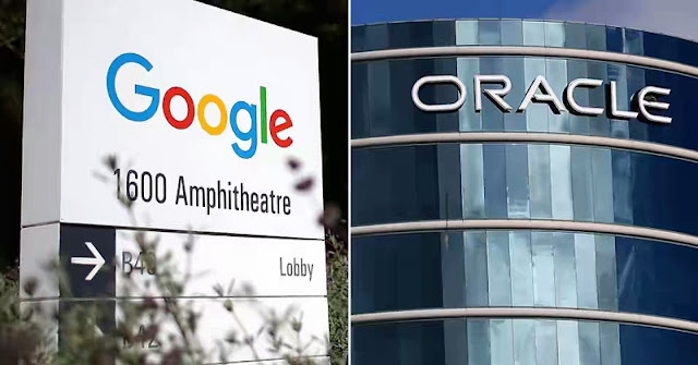Google Wins Oracle