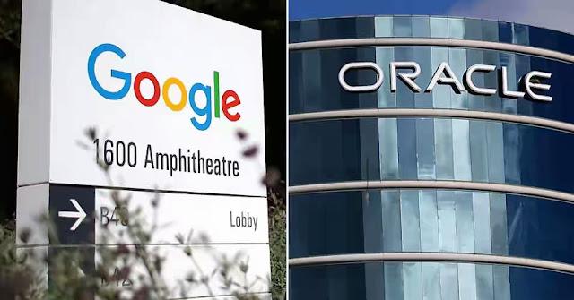 Google Wins Oracle